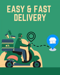 easy & fast delivery Mobile app development solutions