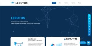 website-development-with-redcrix